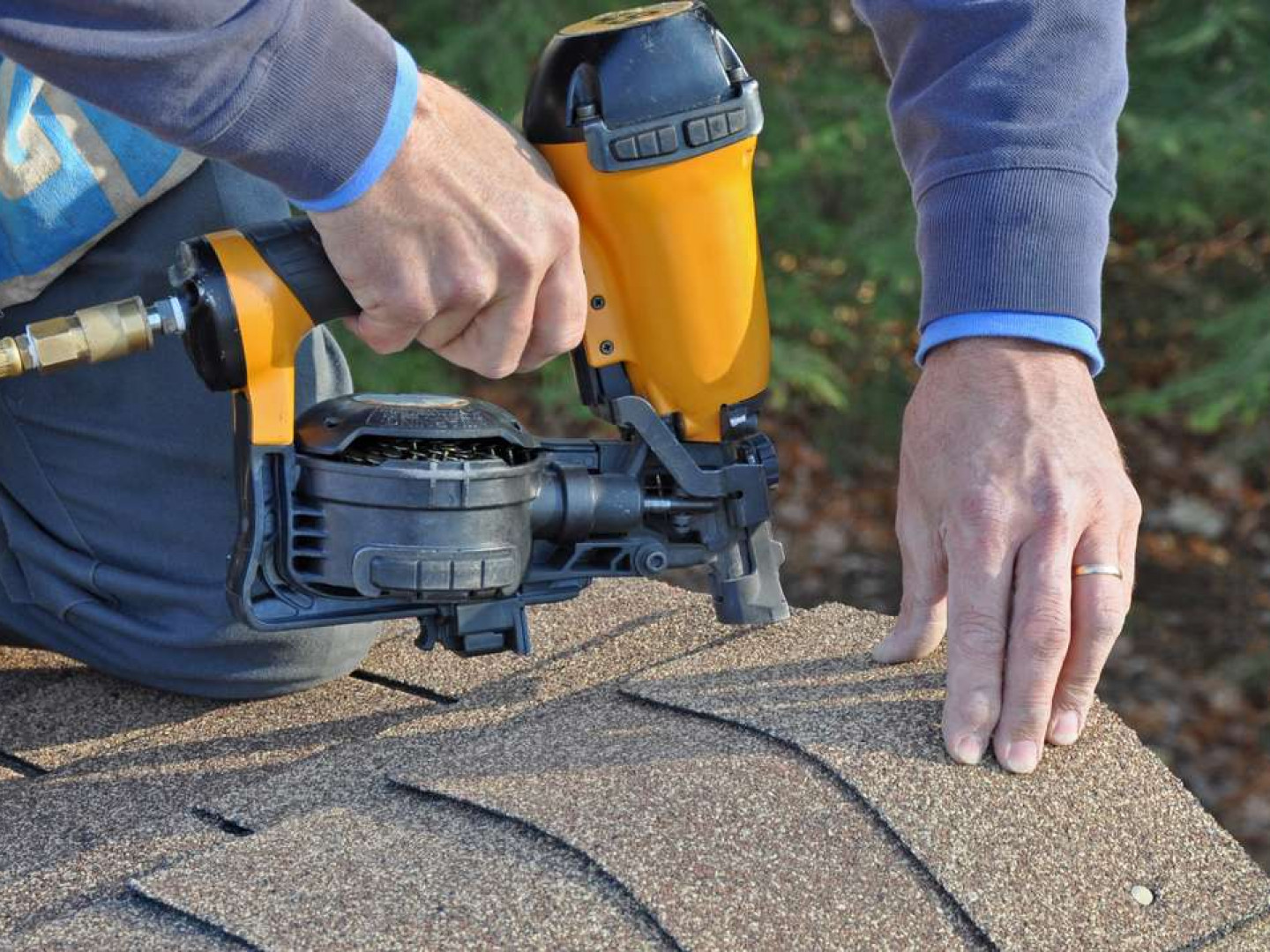 Maximize the Durability of Your Roof
